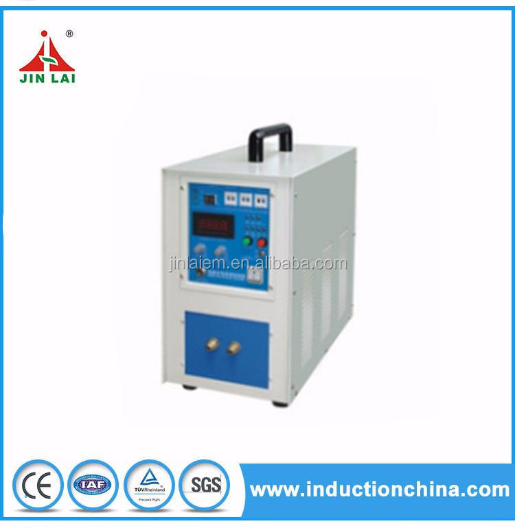 Top Sell Induction Heating Tube Bending Machine (JL-5)