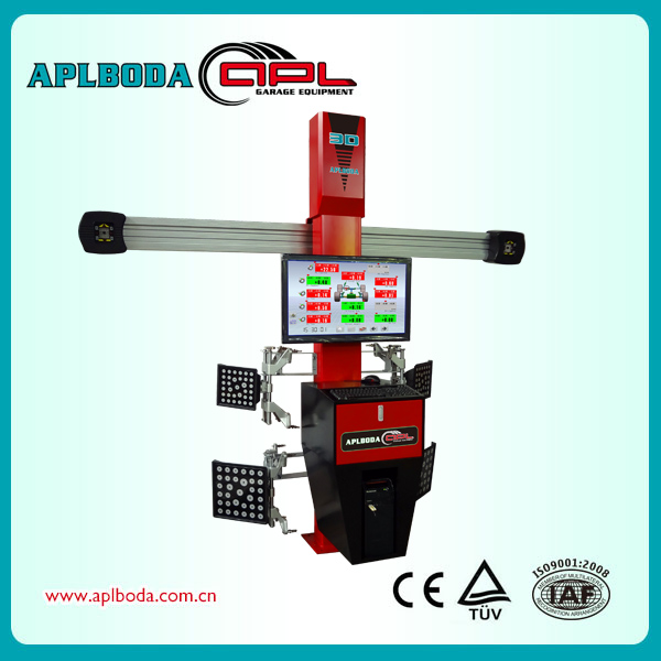 High Quality Cheap electronic wheel alignment equipment