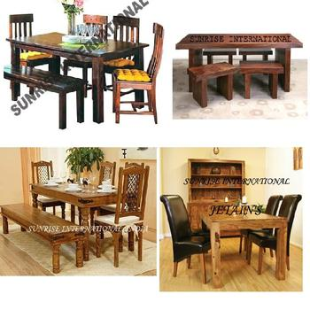 Wooden Dining Room Sets Dining Tables Dining Chairs Dining Room Furniture Indoor Furniture Home