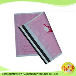 Initiative Factory High Quality Custom Plastic Maill Bags With Print