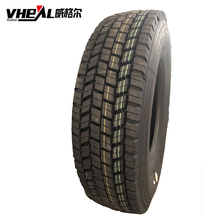 Truck Tyre for 295/80r22.5, 315/80r22.5 on Sale