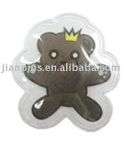 Non-toxic PVC Fridge Magnet with Lovely Design