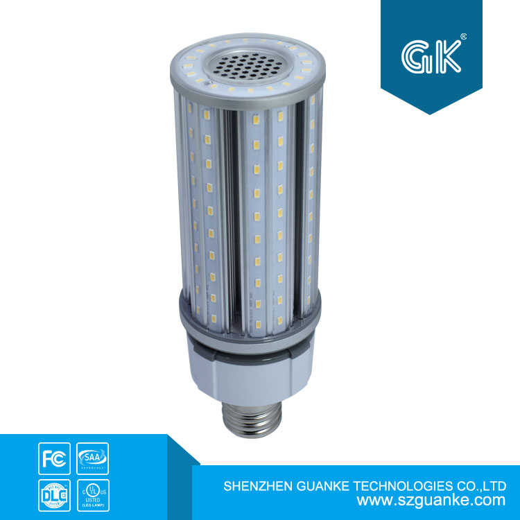 DLC 45w LED Shoebox Pole Light LED Street Light,Road Lamp,Parking Lots Pole LED Outdoor waterproof IP65 , AC100-277v