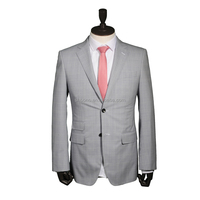2016 men tailor suits made to measure MTM suits for men for fashion