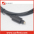 Thin Toslink Digital Optical SPDIF Audio Cable price per meter
