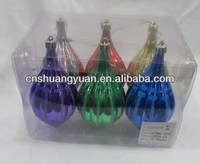 2014 Decorative Christmas Ornaments