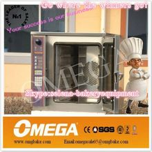 30years manufacturer electric cake oven in coffee shop