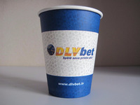 Customized Good Quality Disposable Tasting Cups,Custom Disposable Hot Cups