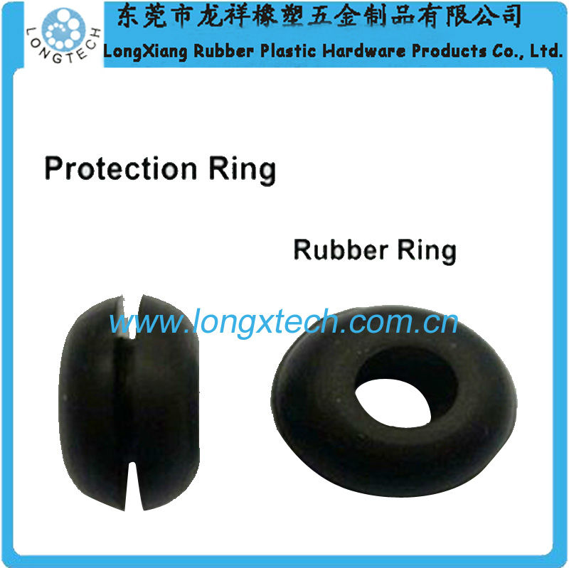 durable rubber silicone air valve
