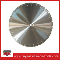 Concrete cutting diamond blades 400mm