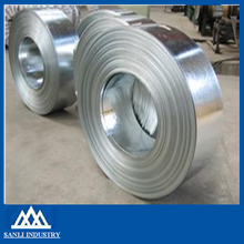 prime hot dipped aluzinc density of galvanized steel coils