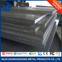 Good Corrosion Resistant Stainless Steel Sheet
