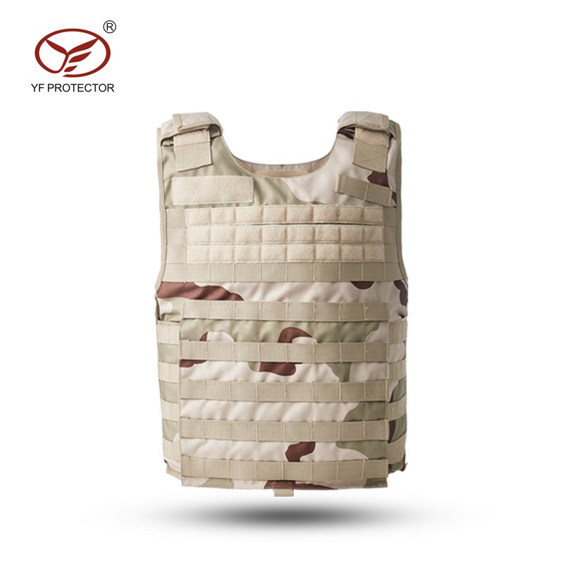 NIJ IIIA Ballistic body protect vest/tactical vest/kevlar military bullet proof vest