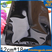 Factory Manufacture Clear Retort Pouch/Vacuum Bag, Plastic Food/Clothes Bag