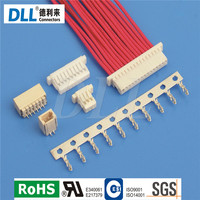 jst SH 1.00MM smt wafer Wire to Board Connector