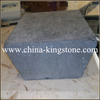 Cheap black basalt cube pavement (Good Price CE)