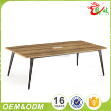 Wholesale Cheap Fine Workmanship Custom Modern Office Meeting Room Tables