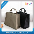 Encai Basic Lady's Shoulder Bag Modern Women's Handbag