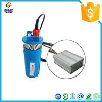 Multifunctional submersible solar pump solar pond pump with great price