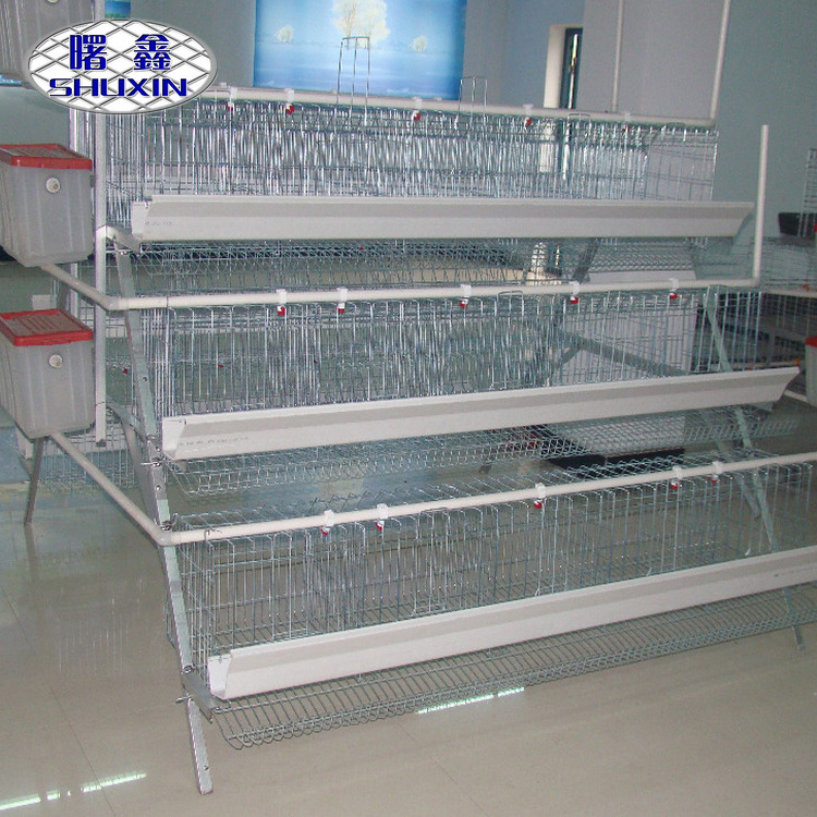 Best selling Poultry farm laying hens battery cage for sale