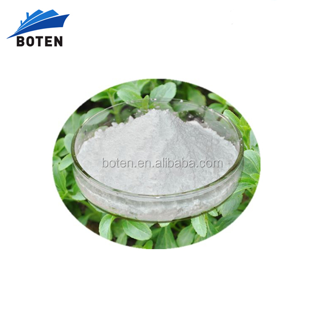 Manufacturer Supplier Stevia Rebaudiana Extract Total Steviol Glycosides Exported to Worldwide