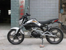 China 150CC 5 gear Economical Racing Street Motorcycle