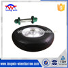 Durable wheel barrow rubber solid tire