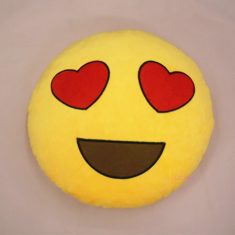 Cheap Cushion Plush Pillow Cute Emoji Pillows Buy Cheap