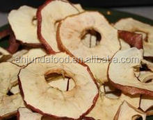 Dehydrated Healthy Food Dried Apple Dice Ring Chips Piece Slice