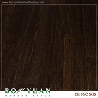 High Hardness and High Density Wuxi Wacom Bamboo Flooring