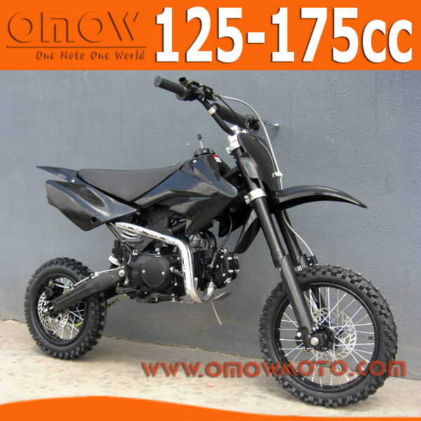 125cc Cross Dirt Bike