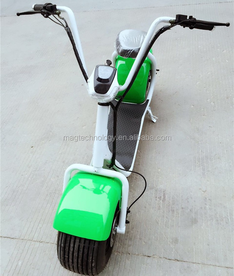 Mag Cool 1000w motor 80km 800W Electric motorcycle with pedalse CE Hot sales foldable