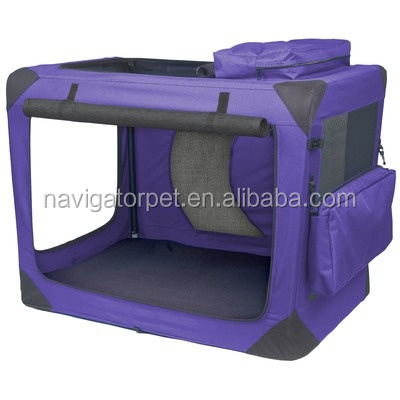 Decorate Dog Crate