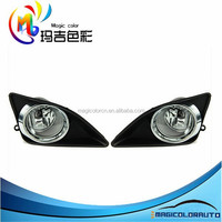 Manufacturer HOT Sale Toyota Corolla Fog Lamp for 2008