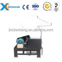 manual plastic waste film crushing grinder machine