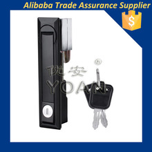 Zinc-alloy types of door keys lock