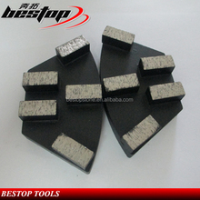 Metalic Diamond Cassani Abrasive for Marble , Granite , Concrete grinding