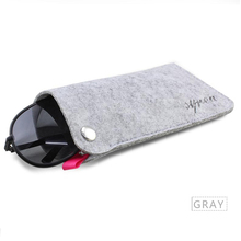 China manufacturer supplier glasses package box folded sunglasses case printed