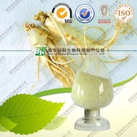 Manufacturer Distributors Supplier Bulk Panax Ginseng Root Extract
