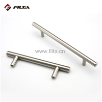 Fancy Collection T Bar Cabinet Pulls