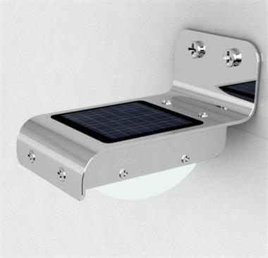 Good quality 16 LEDs Solar Power Kits Waterproof IP 65 Light, Security Wireless Outdoor Garden Pathway PIR Motion Sensor Solar P