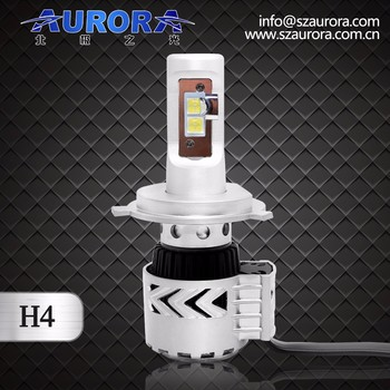 Aurora G8 LED Headlight lamp with Fan cooling system