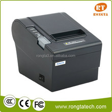 POS 80 Printer Thermal Driver Tecket Bill POS Printer RP80UP with Auto Cutter Paper End Sensor