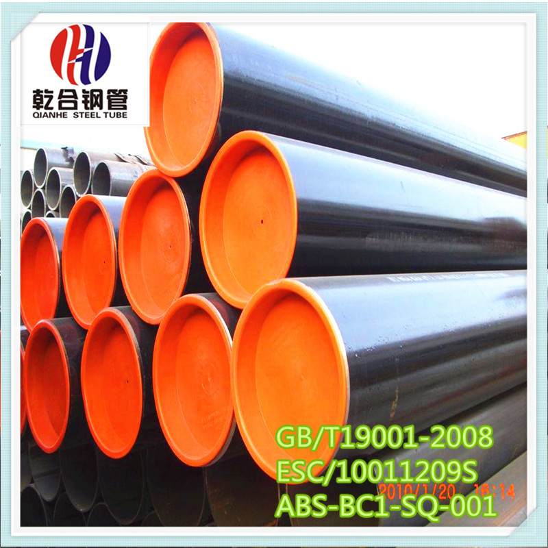 lsaw welded steel tube line pipe order from china direct