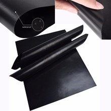 Korean BBQ Grill Mat Non-Stick Baking Heavy Duty FDA Approved Electric Gas Grill Cover Microwave Oven Liner