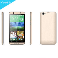 "4GB Phone 5.5"" MTK6572 Dual Core Mobile Phone 1.2GHz Android 4.4 2.0MP 3G GPS Phone"