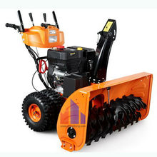 15HP/420cc Gasoline Snow Blower/Snow Removal Machines/LONCIN engine