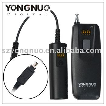 YONGNUO wireless remote control WRSII-N2