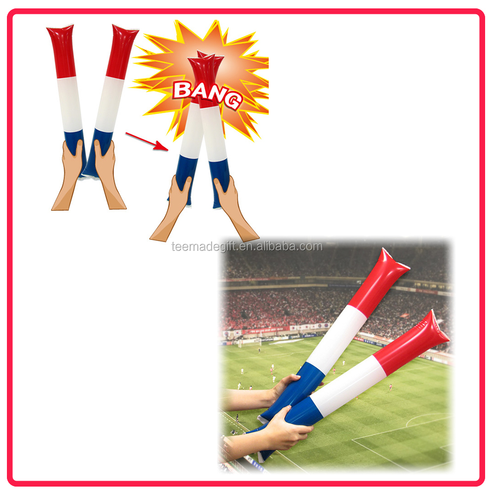 Sports Use Noise Maker Cheering Stick