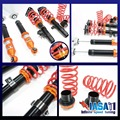 High Performance Suspension System Rear Shock Absorber For MAZDA 3